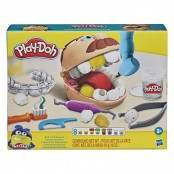 Playset Play-Doh Dottor Trapanino