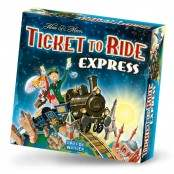 Ticket To Ride Express