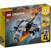 Creator Cyber-drone 31111