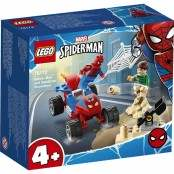 Marvel Super Heroes 76172