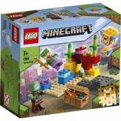 Minecraft La barriera corallina 21164