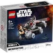 Star Wars Microfighter Millennium Falcon 75295