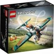 Technic Aereo da competizione 42117