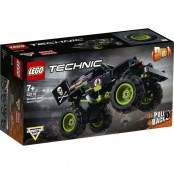 Technic Monster Jam Grave Digger 42118