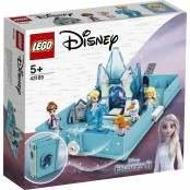 Disney Princess Elsa e le avventure fiabesche del Nokk 43189