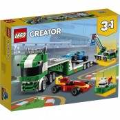 Creator Trasportatore di auto da corsa 31113