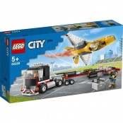 City Trasportatore di jet acrobatico 60289