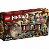 Ninjago Il Torneo degli Elementi 71735