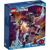 Marvel Super Heroes 76171