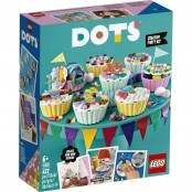 Dots Kit Party creativo 41926