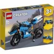 Creator Superbike 31114