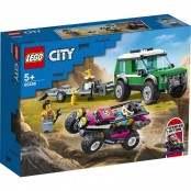 City Trasportatore di buggy da corsa 60288
