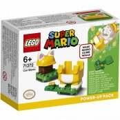 Super Mario Mario gatto Power Up Pack 71372