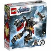 Marvel Super Heroes 76169