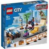 City Skate Park 60290