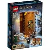 Harry Potter Lezione di trasfigurazione a Hogwarts 76382