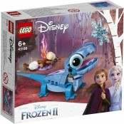 Disney Princess Bruni, la salamandra costruibile 43186