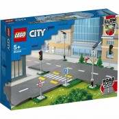 City Piattaforme stradali 60304