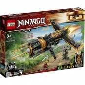 Ninjago Spara Missili 71736
