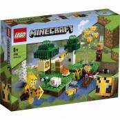 Minecraft La fattoria delle api 21165