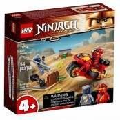Ninjago La moto di Kai 71734