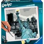 CreArt New York