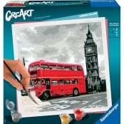 CreArt Londra