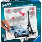 CreArt Parigi