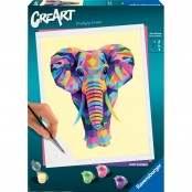 CreArt Elefante