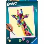 CreArt Giraffa