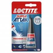 Colla Super Attak 10 g Precision XL