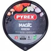 Stampo per pizza antiaderente con fori Pyrex Classic ø 30 cm