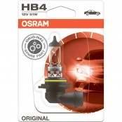 Lampada alogena HB4 STANDARD ORIGINAL