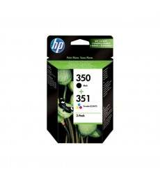 MULTIPACK 2 CART.HP 350E 351 immagine thumbnail
