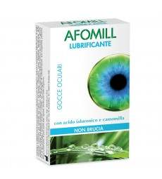 P-AFOMILL LUBRIF. ANTIR.10X5ML immagine thumbnail