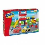 Playset Garage Service