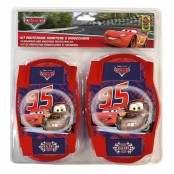 Kit gomitiere/ginocchiere Cars