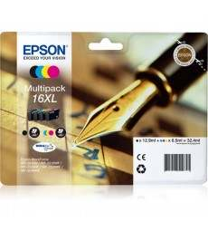 MULTIP.EPSON T1636 XL immagine thumbnail