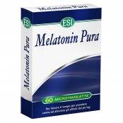 Melatonin Pura® Microtavolette 60x120 mg