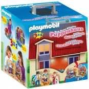 Casa delle bambole portatile 5167
