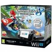 Wii U Premium Pack + Mario Kart 8 2301149