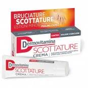 Scottature crema 30 ml