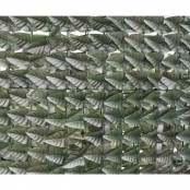 Siepe di lauro su rete ombreggiante 1x3 m