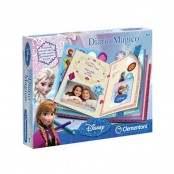 Diario Magico Frozen