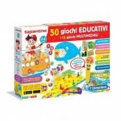 Sapientino La Penna Parlante 50 giochi educativi + 10...
