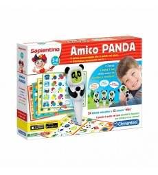 SAPIENTINO IL MIO AMICO PANDA immagine thumbnail