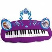 Tastiera musicale multifunzione Frozen