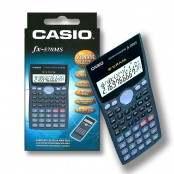 CALCOLATRICE  CASIO  FX-570MS