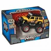 Nikko Auto Off Roader Aggressor