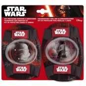 Kit gomitiere/ginocchiere Star Wars